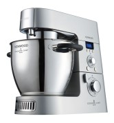 KENWOOD - Inspiring The Confidence to Create More